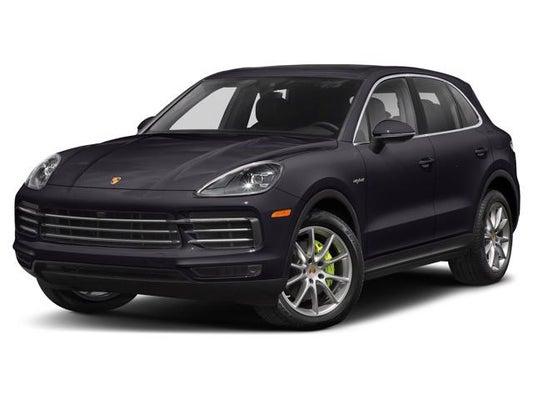 Bert Smith Porsche >> 2019 Porsche Cayenne E-Hybrid in St. Petersburg, FL ...